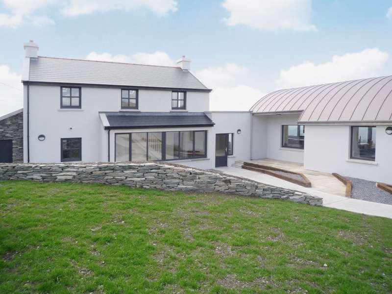 Disabled Holidays - Josephs Cottage - Owners Direct, Ireland