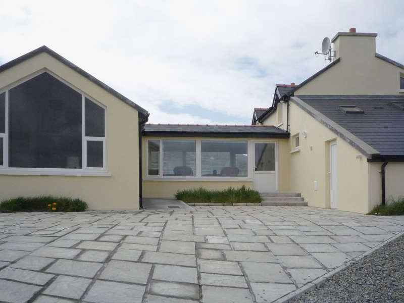 Disabled Holidays - Julias Cottage - Owners Direct, Ireland