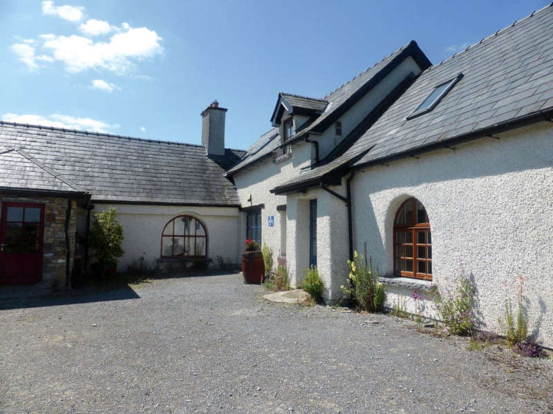 Disabled Holidays - The Old House - Owners Direct, Ireland