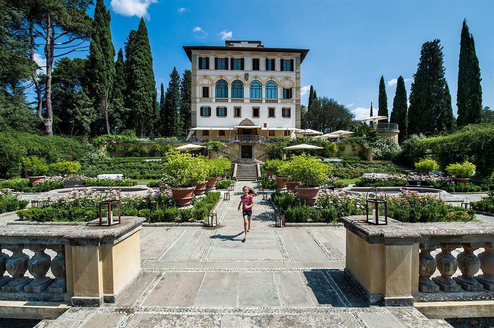 Image gallery hotels florence italy for Hotels florence