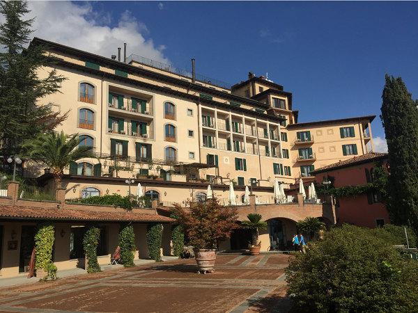 Il Ciocco Resort & Spa
