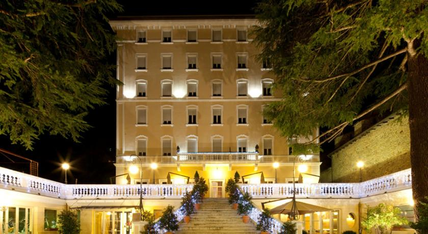 Disabled Holidays - Hotel Helvetia Thermal Spa, Italy - Bologna, Italy