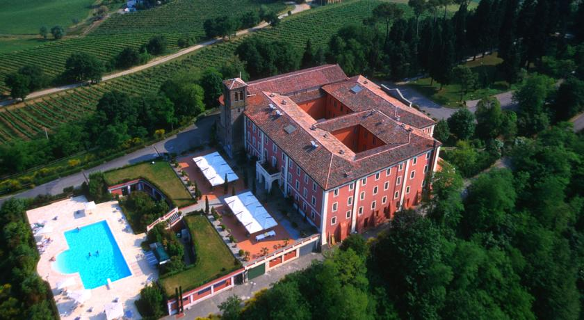 Disabled Holidays - Hotel Monte del Re - Bologna, Italy