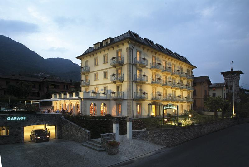 Disabled Holidays - Lario Hotel