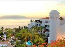 Disabled Holidays - Jardin Tropical- Costa Adeje, Tenerife