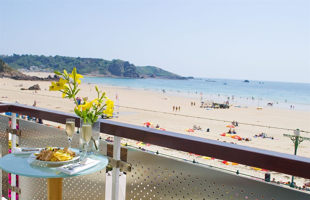 Disabled Holidays - L'Horizon Beach Hotel - Channel Islands