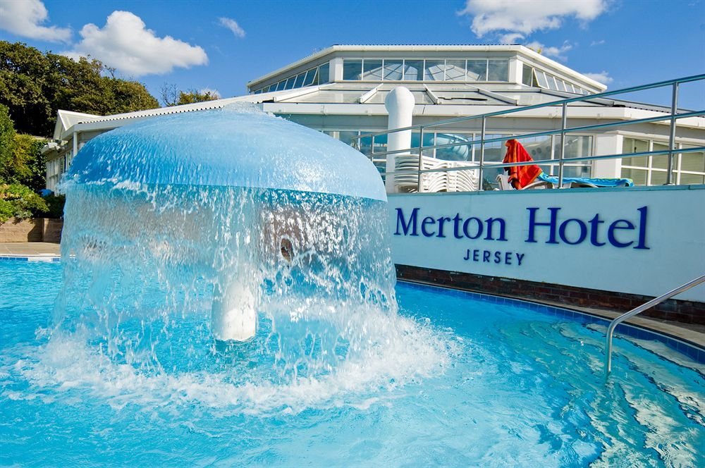 Disabled Holidays - Merton Hotel - Channel Islands