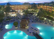 Disabled Holidays - Hotel La Siesta, Tenerife
