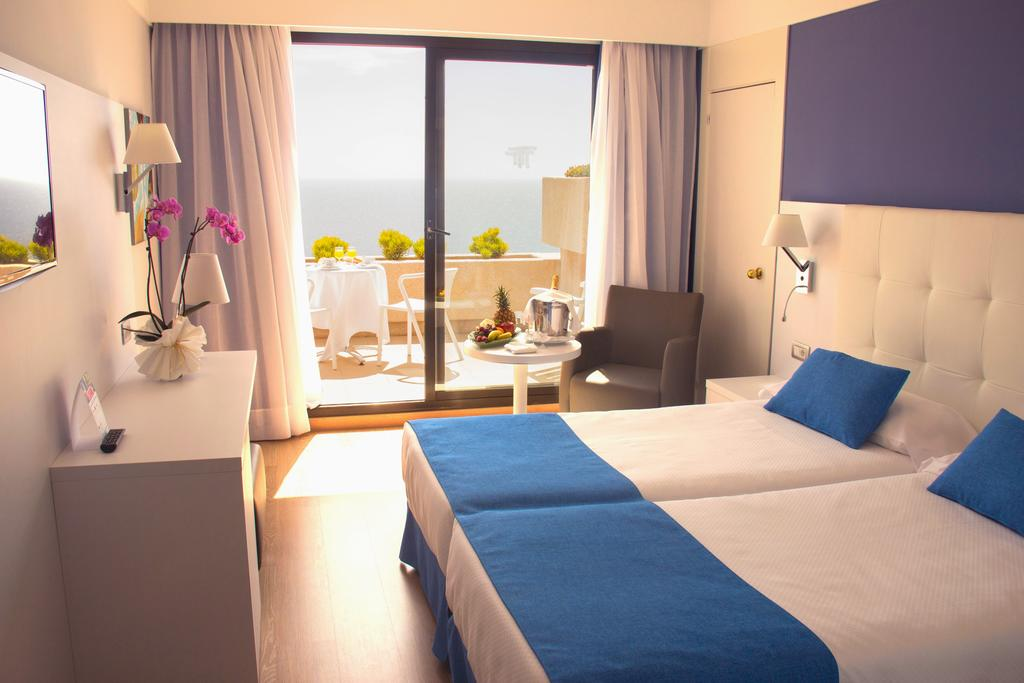 Grand Teguise Playa Hotel, Costa Teguise