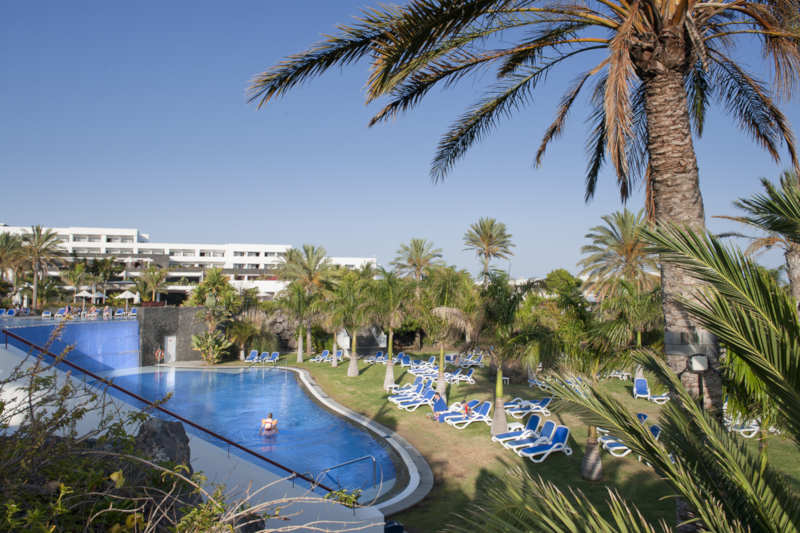 Disabled Holidays - Hotel Costa Calero - Lanzarote