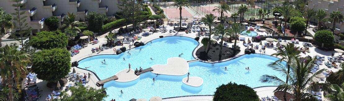Disabled Holidays - Occidental Lanzarote Playa, Costa Teguise, Lanzarote