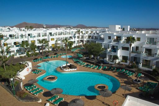 Galeon Playa Apartments