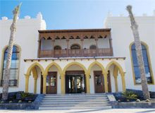 Disabled Holidays - Gran Castillo Tagoro Family and Fun Hotel, Lanzarote