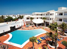 Disabled Holidays - Oceano Apartments Lanzarote