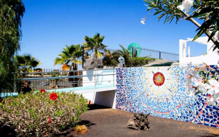 Nautilus Lanzarote, Puerto Del Carmen