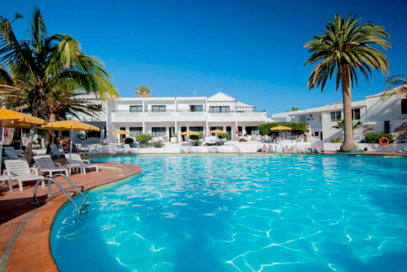 Disabled Holidays - Labranda Playa Club Apartments