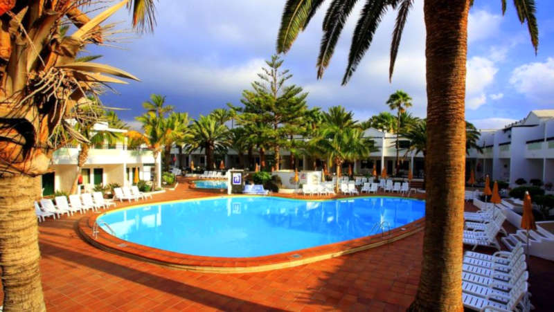 Labranda Playa Club Apartments