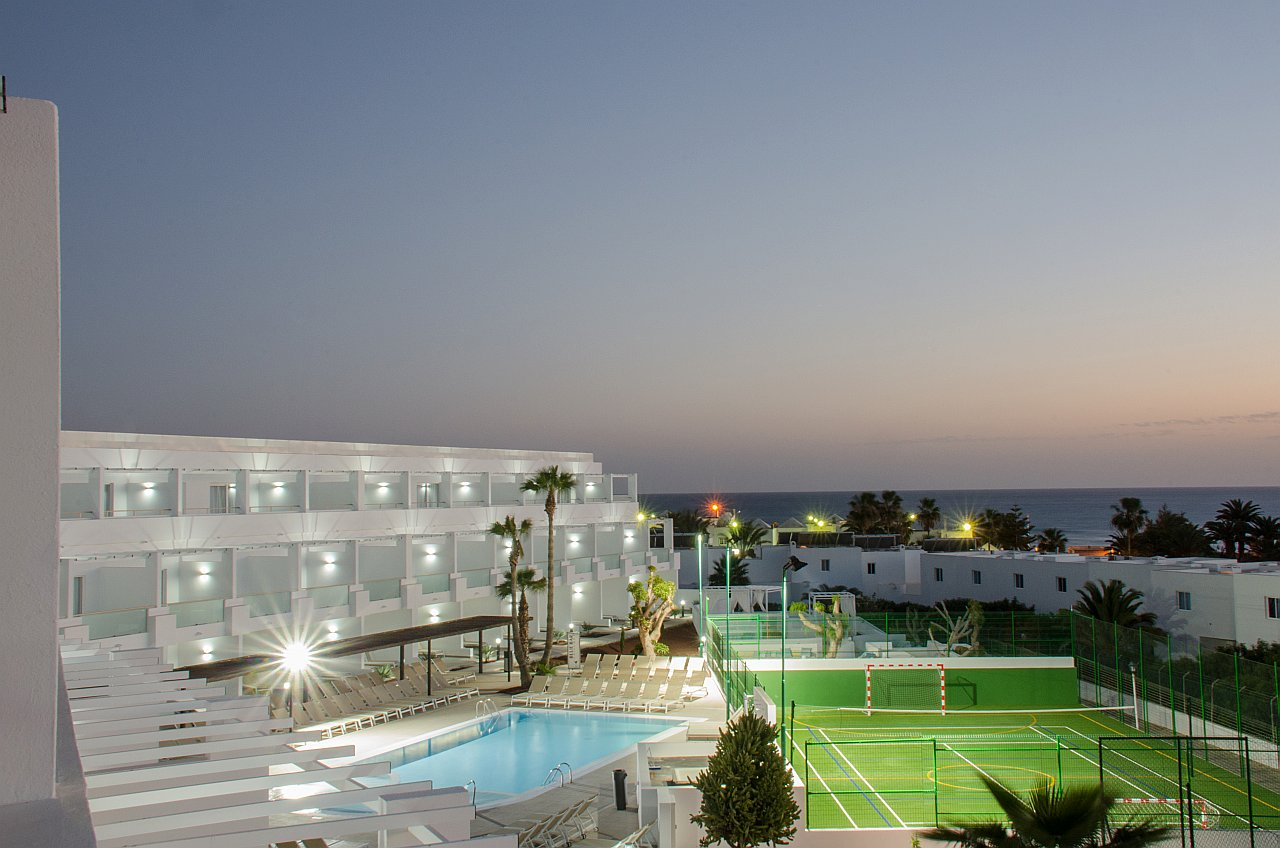 Disabled Access Holidays Wheelchair Accessible Accommodation In The Sentido Lanzarote Aequora