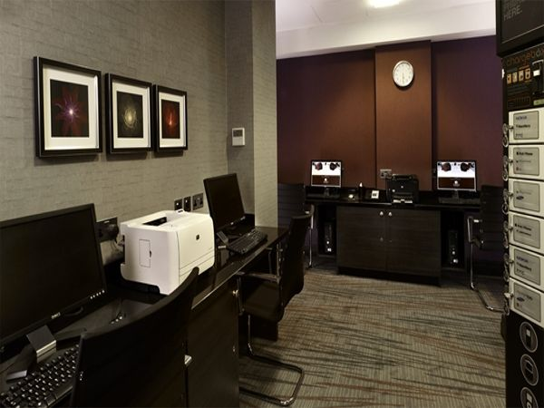 DoubleTree Hilton West End London