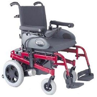 Mobility Equipment Hire Direct - Electric Wheelchair Hire In The UK