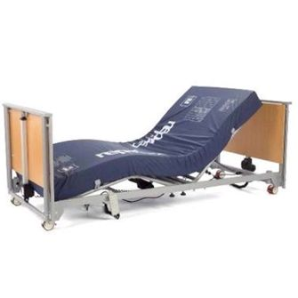 Mobility Equipment Hire Direct - Electric Profile Bed Hire In The UK