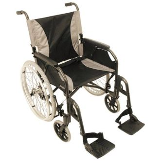 Mobility Equipment Hire Direct - Manual Wheelchair Hire In The UK