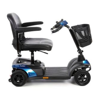 Mobility Equipment Hire Direct - Mobility Scooter Hire In The UK