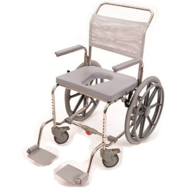 Mobility Equipment Hire Direct - Shower Chair Hire In The UK