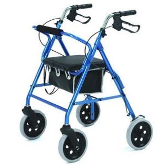 Mobility Equipment Hire Direct - Walker Hire In The UK