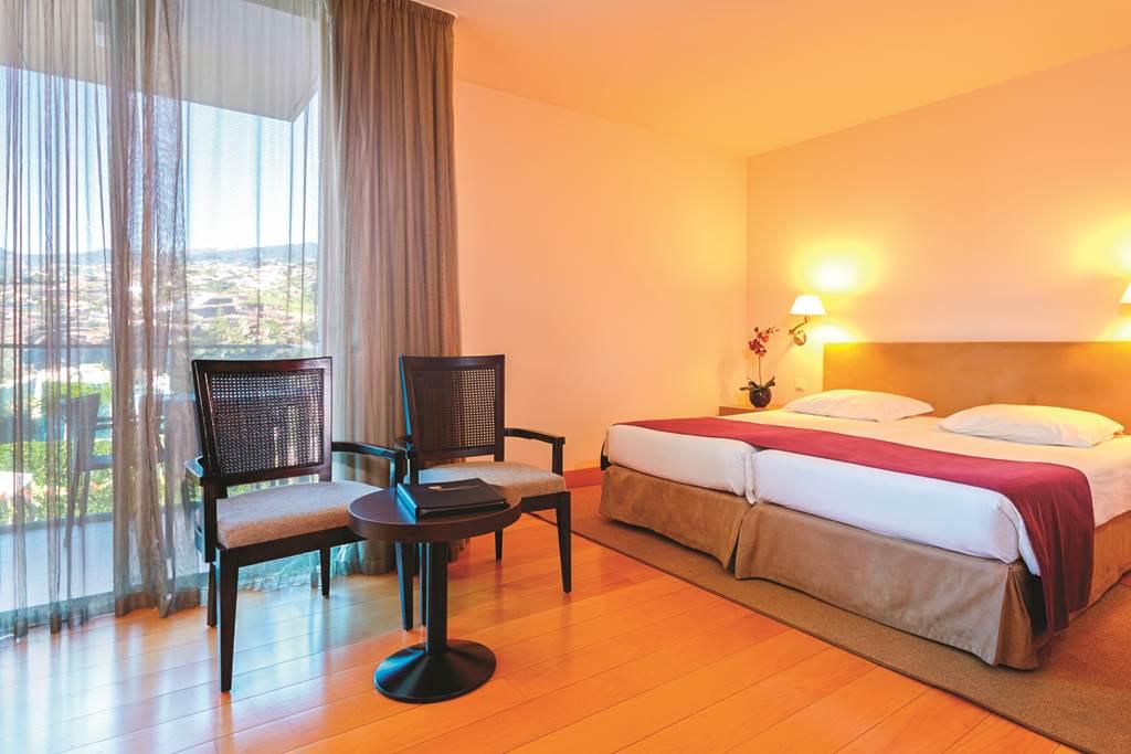 Golden Residence Hotel