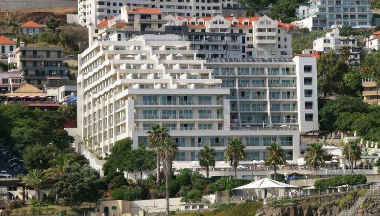 Melia Madeira Mare Hotel, Funchal