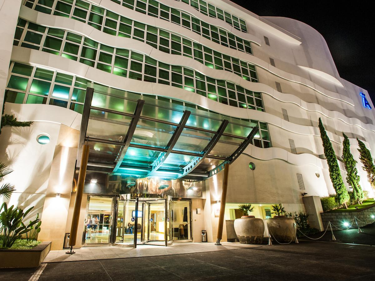 Melia Madeira Mare Hotel, Funchal