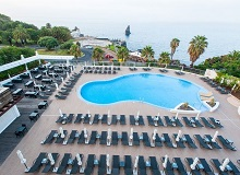 Disabled Holidays - Melia Madeira Mare, Madeira