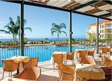 Disabled Holidays - Porto Mare Hotel, Funchal, Madeira