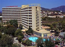 Disabled Holidays - Magaluf Park - Majorca