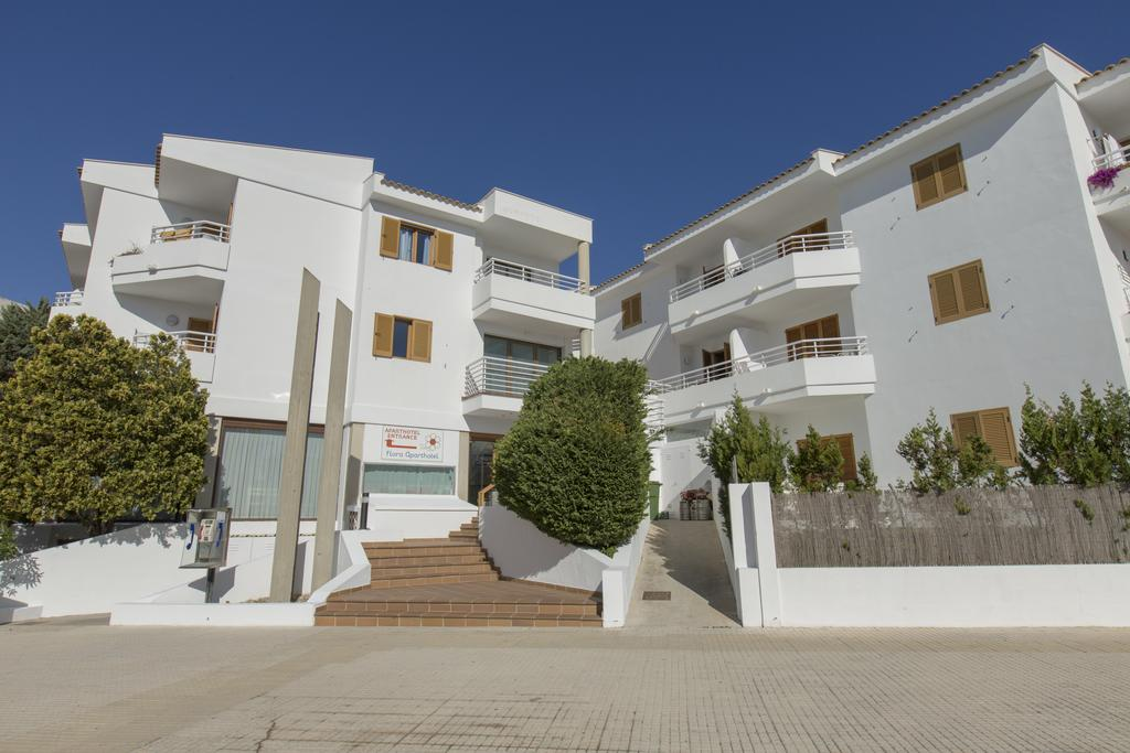 Disabled Holidays - Flora Apartments - Puerto Pollensa