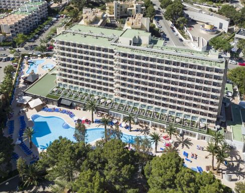 Disabled Holidays - Flora Apartments, Puerto Pollensa, North, Majorca