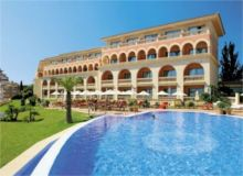 Disabled Holidays - Port Adriano Marina Golf Spa Hotel, Port Adriano, El Toro, Majorca
