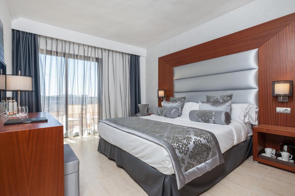 Rey Don Jaime Hotel
