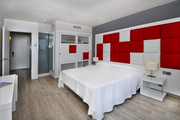 Disabled Access Holidays Wheelchair Accessible Accommodation In The Rosa Del Mar Aparthotel