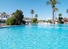 Disabled Holidays - Viva Alcudia Sun Village, Alcudia, Majorca