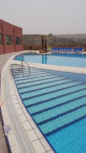 Paradise Bay Hotel, Marfa