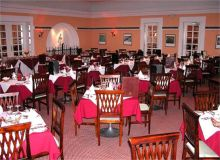 The Imperial Hotel, Sliema, Malta - Dining
