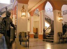 The Imperial Hotel, Sliema, Malta - Lobby