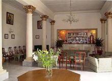 The Imperial Hotel, Sliema, Malta - Bar