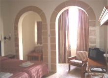 The Imperial Hotel, Sliema, Malta - Bedroom