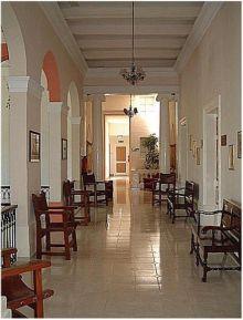The Imperial Hotel, Sliema, Malta - Hall
