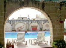 The Imperial Hotel, Sliema, Malta - Pool