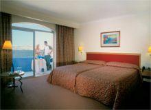 Dolmen Resort  Hotel Malta - Bedroom