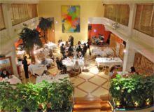 Dolmen Resort , Qawra, Malta - Casino Restaurant